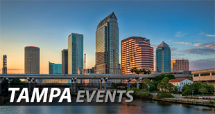 Tampa Events