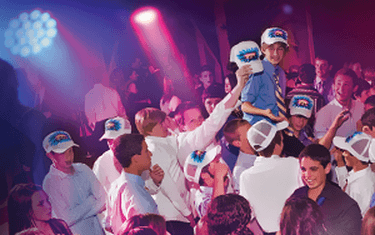 Best Bar Mitzvah Party Favors