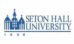 AE-VE- Seton Hall Logo